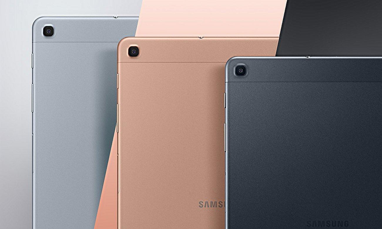 Samsung Galaxy Tab A 10.1 (2019) T510 wydajne podzespoły