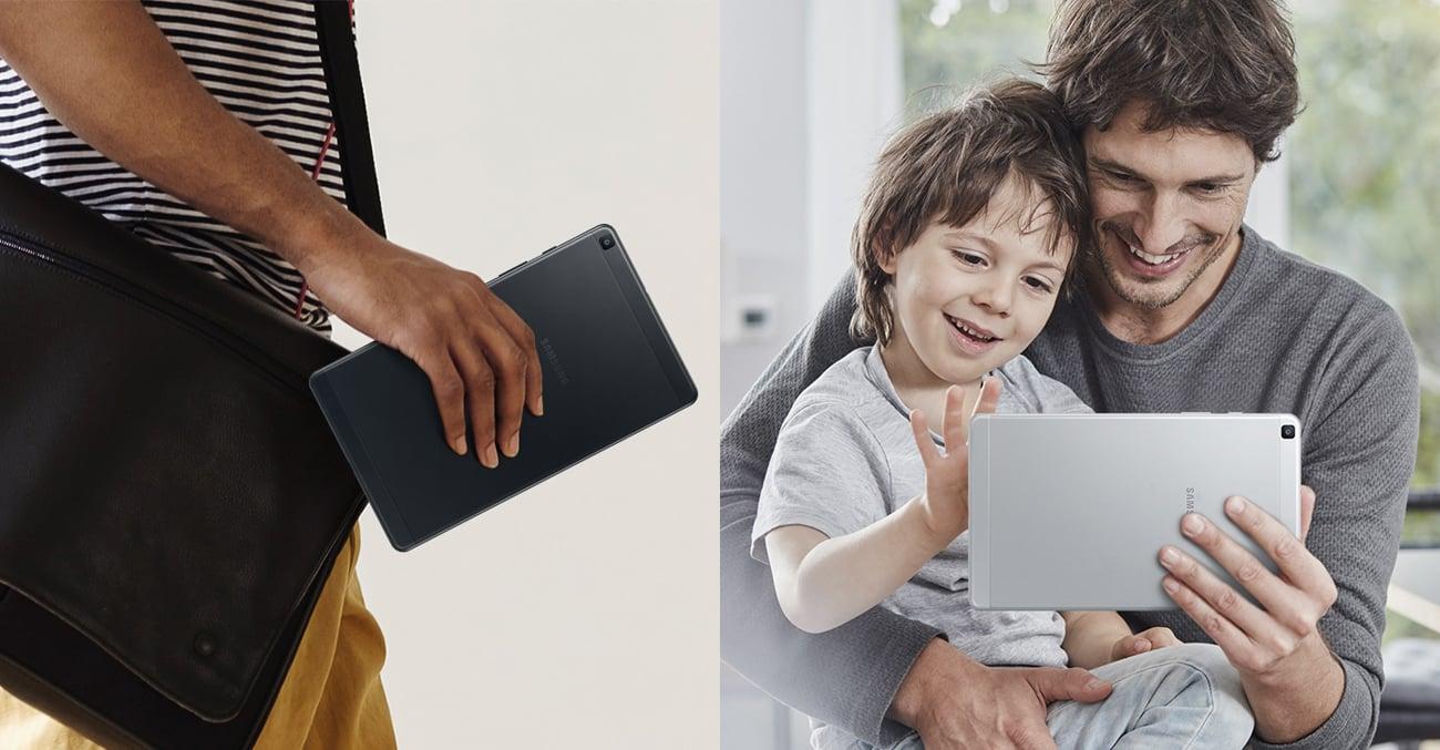 Samsung Galaxy Tab A 8.0 (2019) T290 wydajnosc responsywność