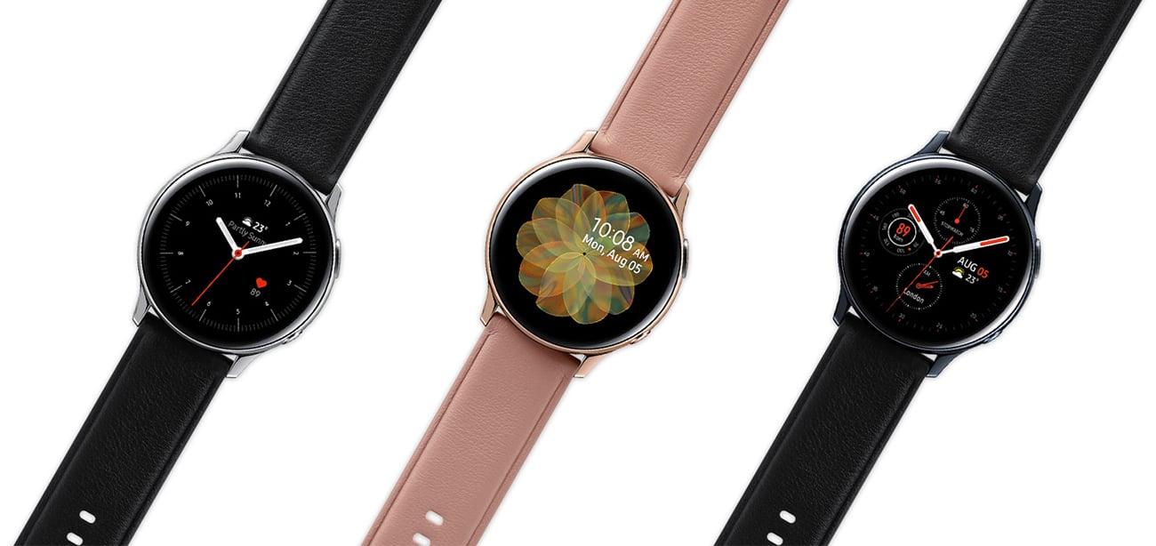 Samsung Galaxy Watch Active 2 LTE inteligentny smartwatch