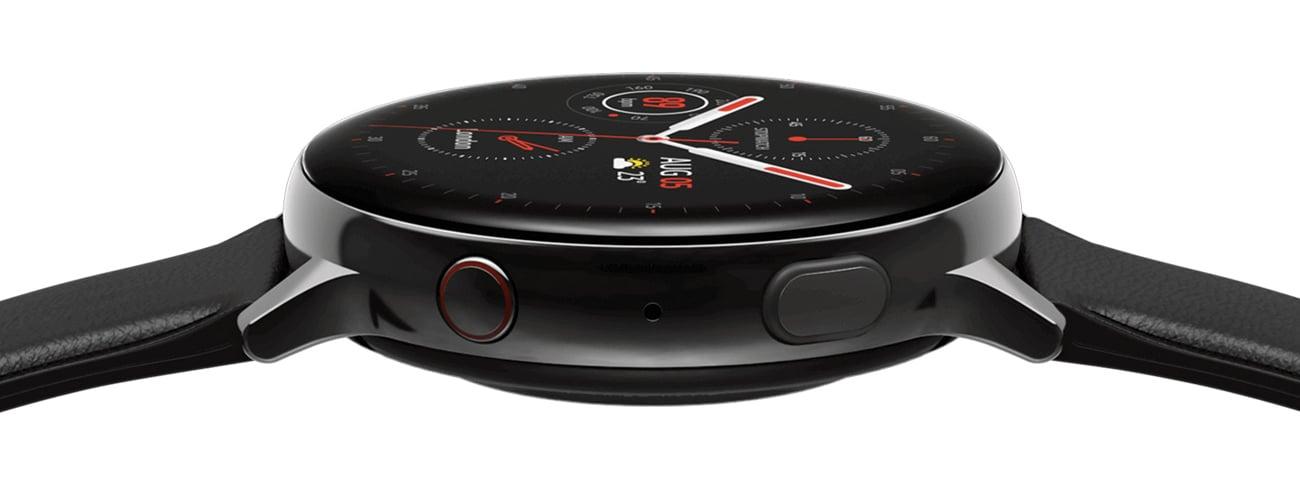 Samsung Galaxy Watch Active 2 LTE elegancki design