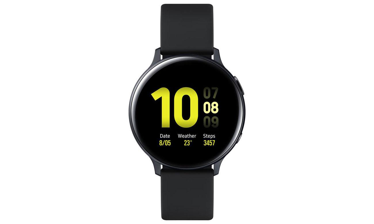 Samsung Galaxy Watch Active 2 czarny