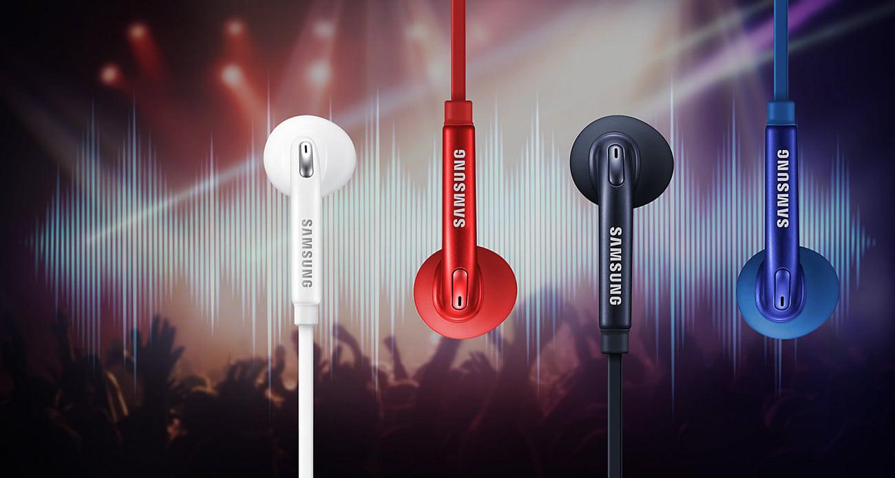 Słuchawki Samsung In-Ear Fit
