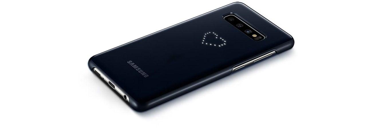 Samsung LED Cover