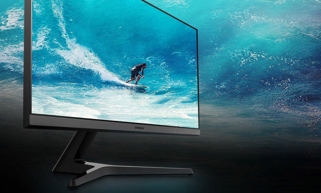 Monitor dla graczy Samsung S27R350FHUX