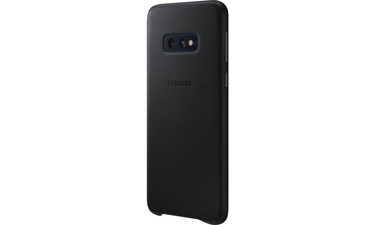 Leather Cover do Samsung Galaxy S10e