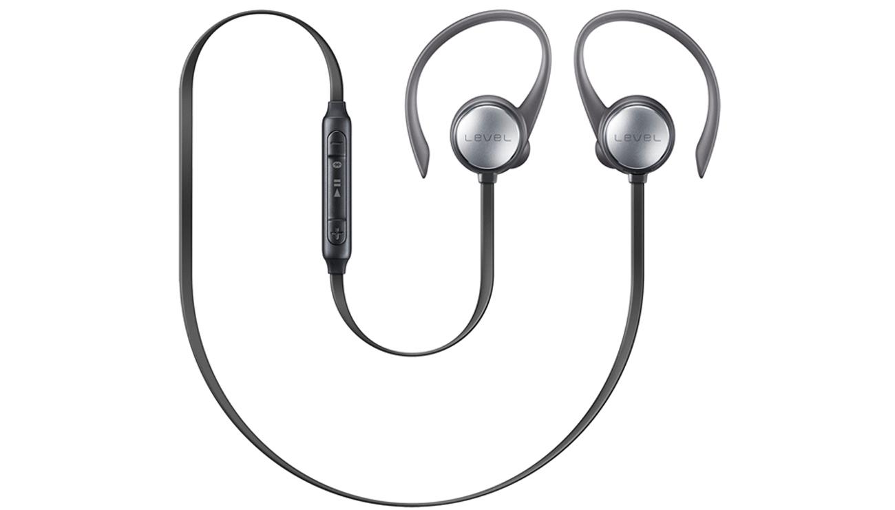Słuchawki Samsung Level Active czarne