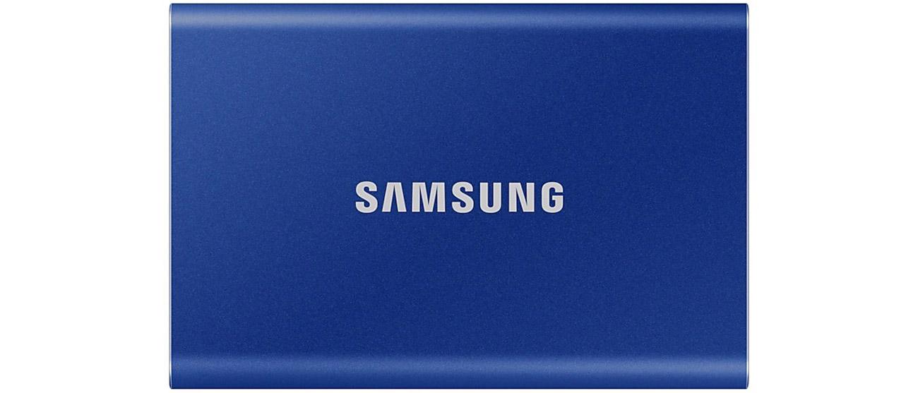 Dysk przenośny Samsung T7 2TB USB 3.2