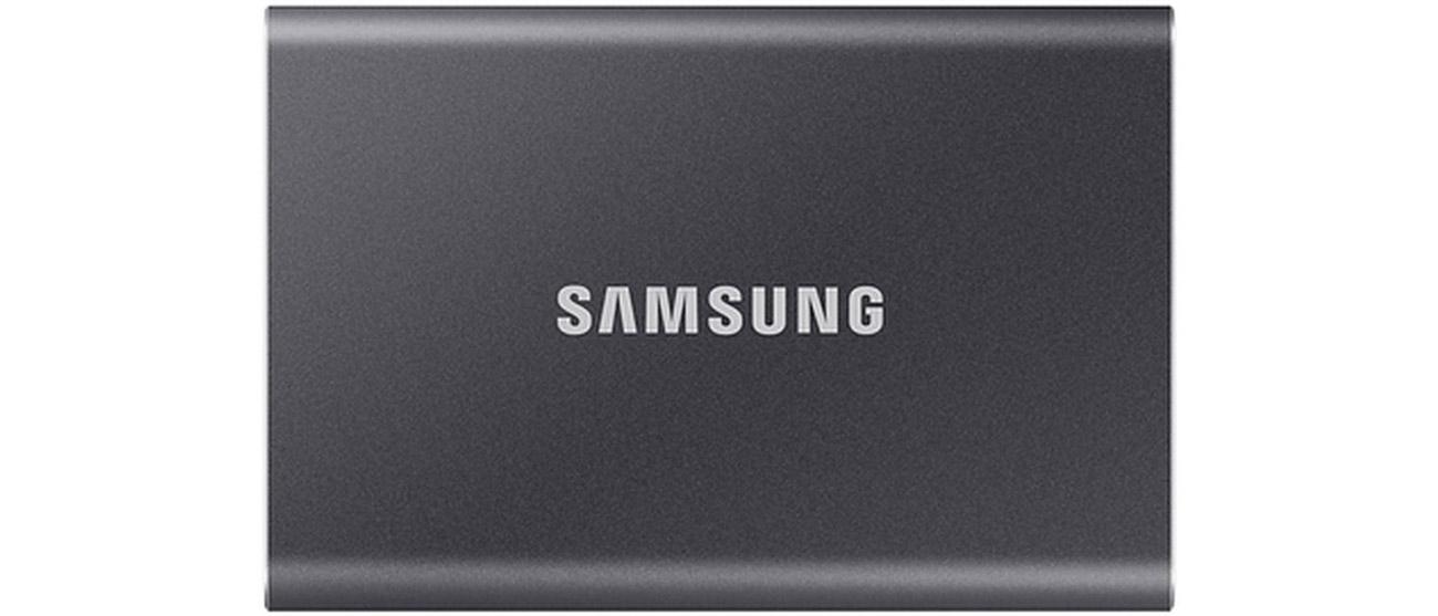 Dysk przenośny Samsung T7 1TB USB 3.2