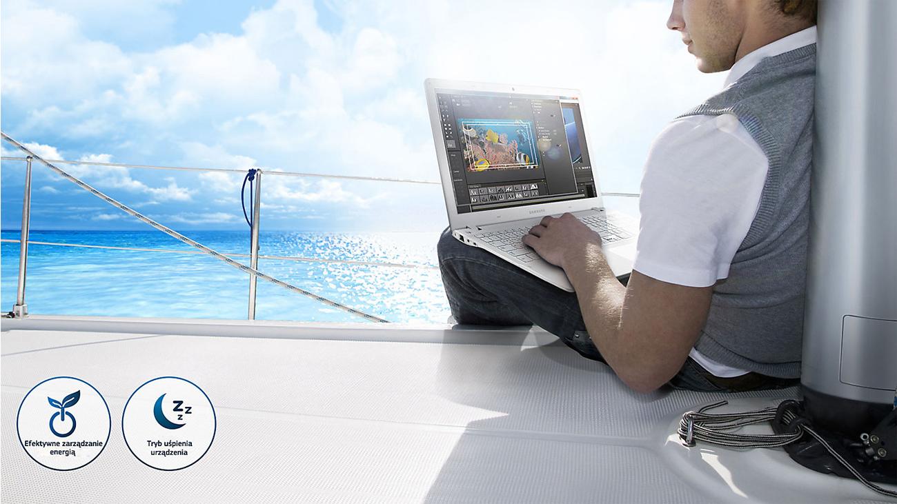 Samsung 1TB M.2 SSD Seria 850 EVO Architektura 3D V-NAND