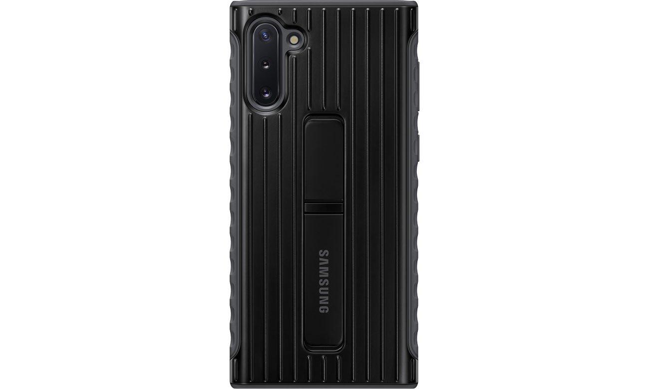 Samsung Protective Standing Cover do Galaxy Note 10 czarny