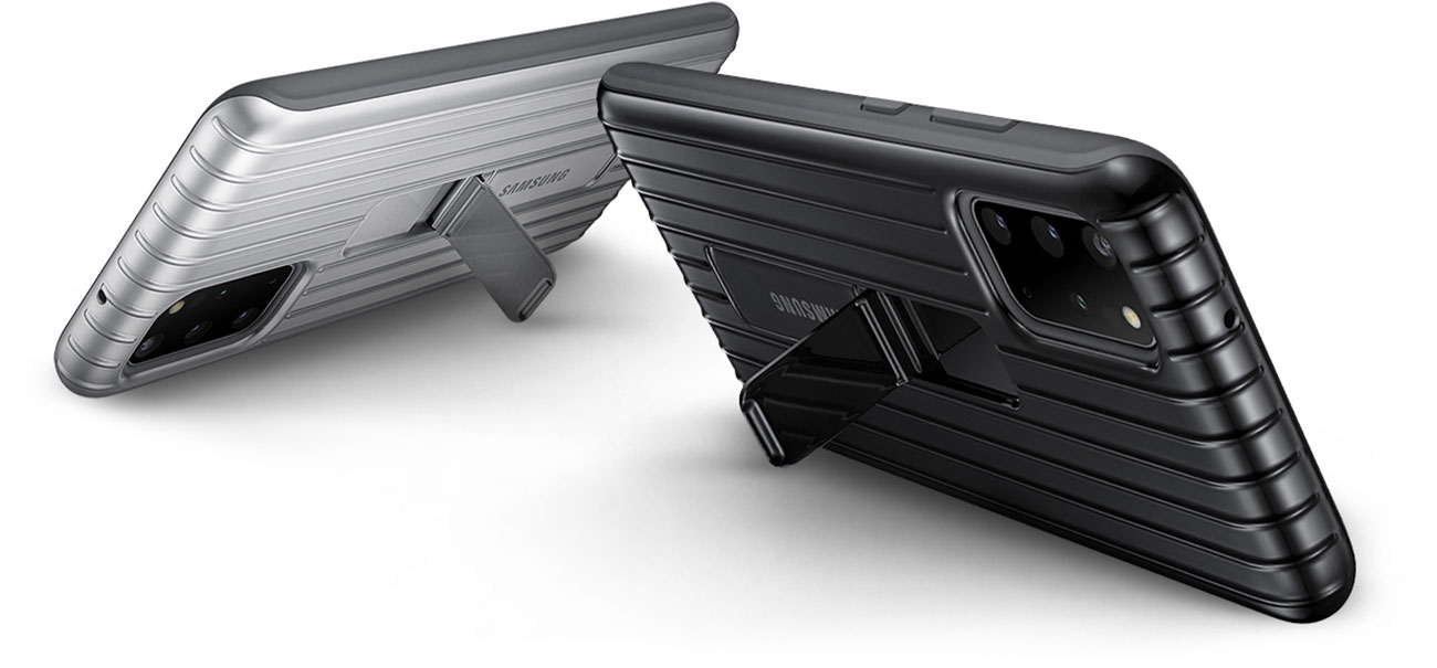 Protective Standing Cover do Samsung Galaxy S20+