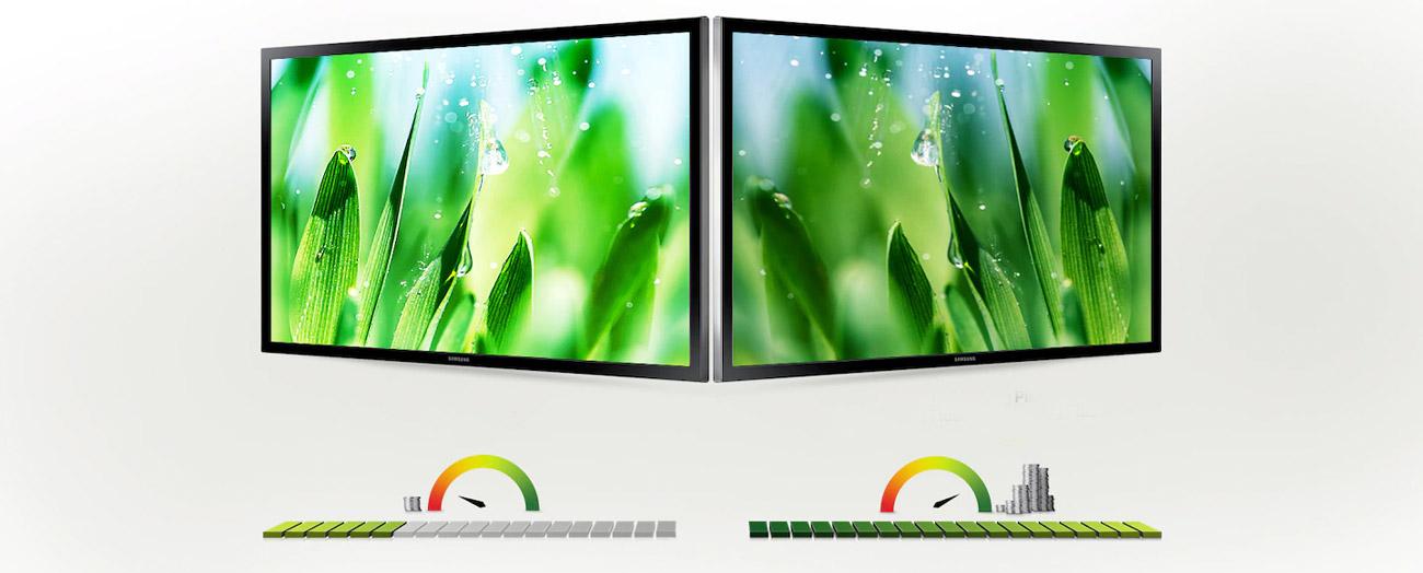 Monitor multimedialny Samsung S24D332HSO