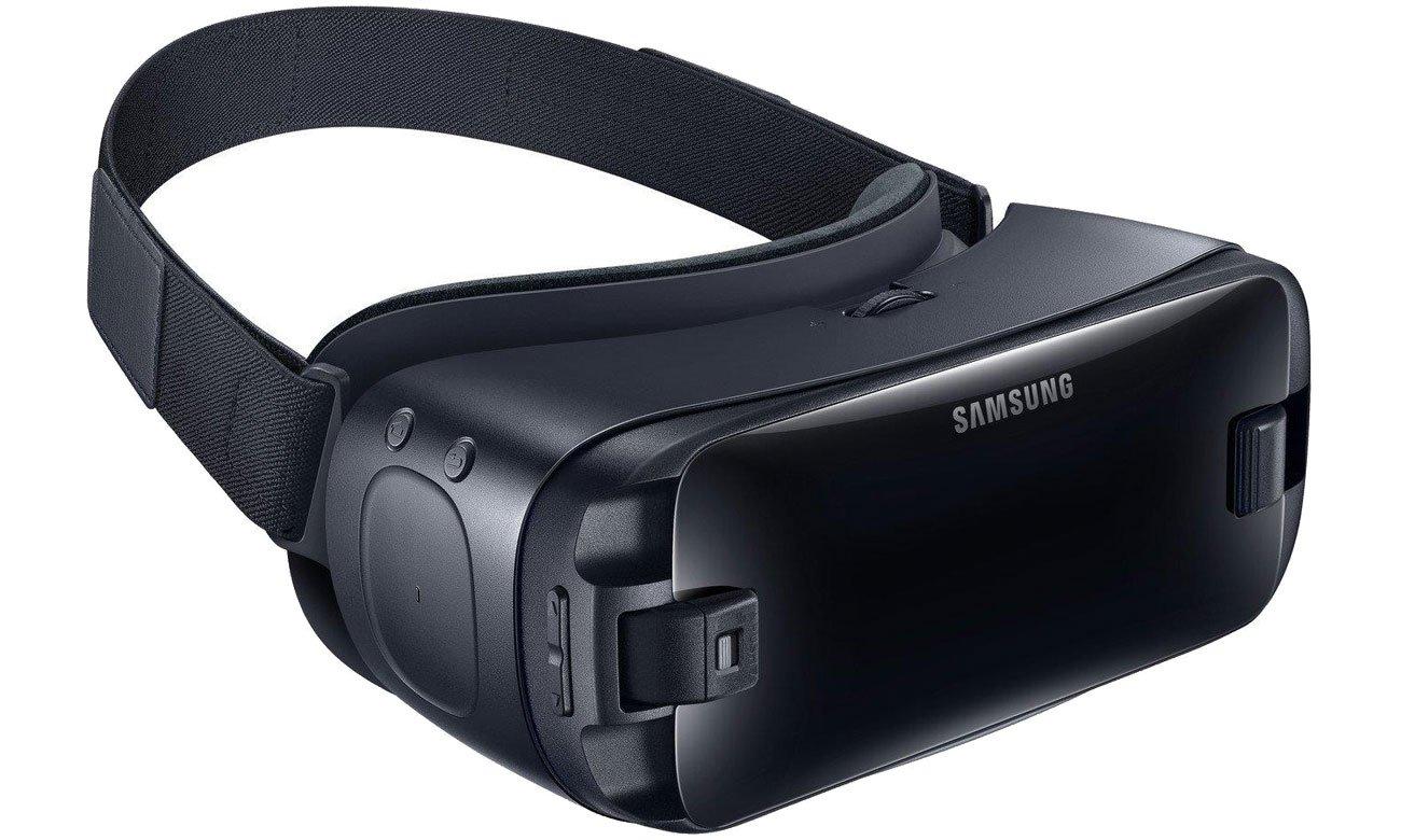Samsung Gear VR 2017 SM-R325NZVAXEO