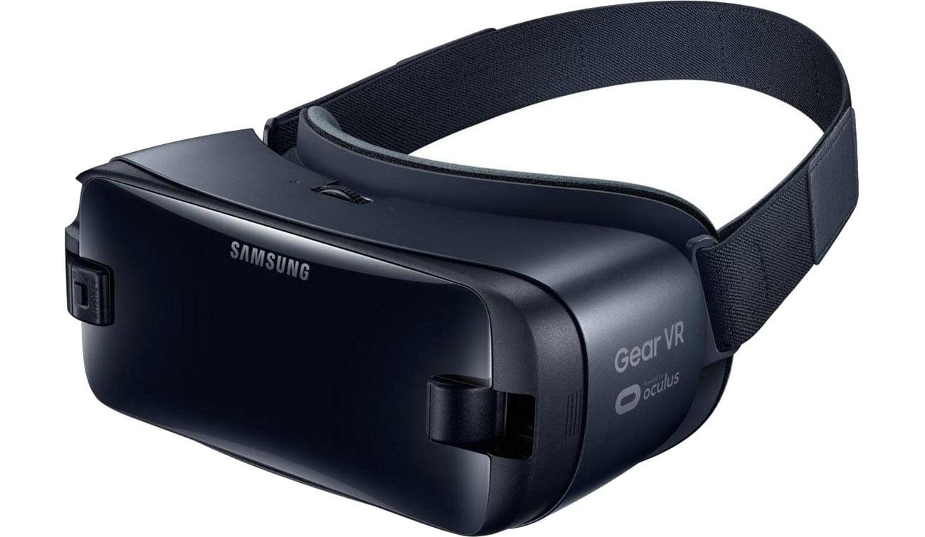 Samsung Gear VR szare 2019 SM-R325NZVDXEO
