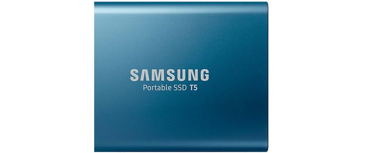 Samsung Portable SSD T5 USB 3.1 gen2 10Gbps