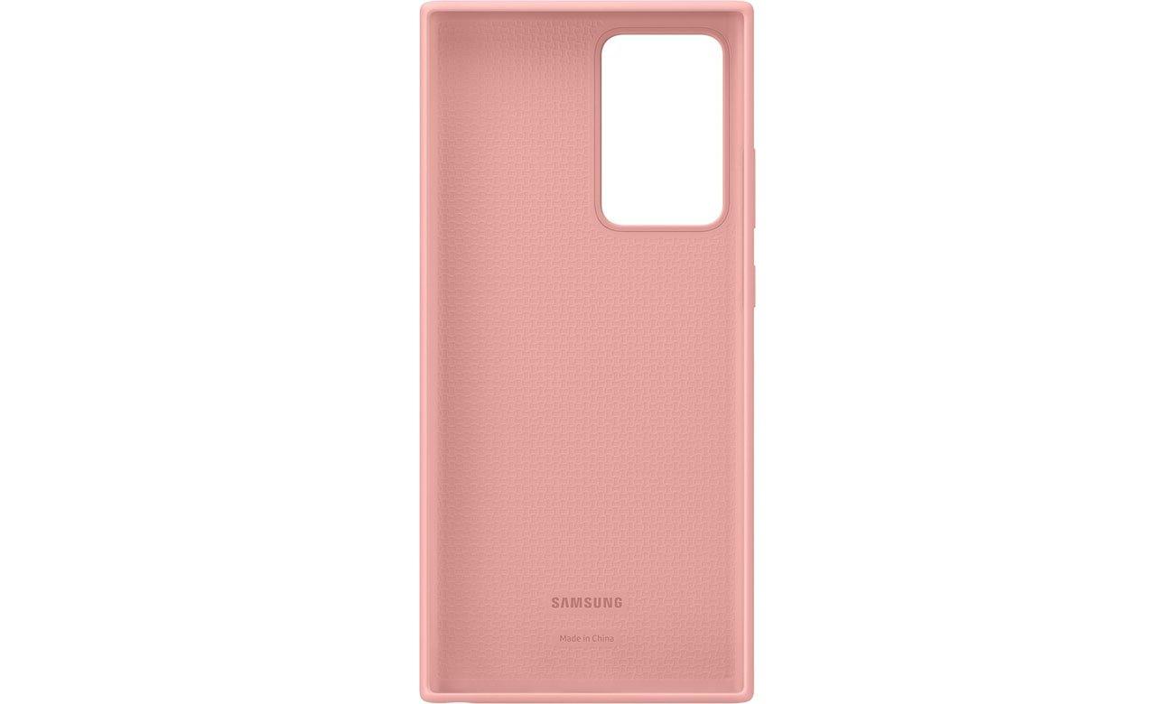 Samsung Silicone Cover Galaxy Note 20 Ultra