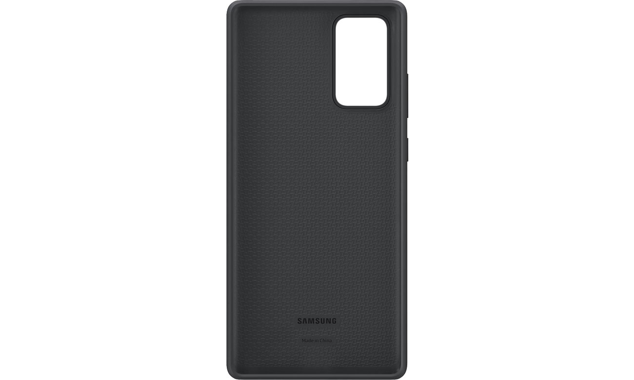 Samsung Silicone Cover Galaxy Note 20