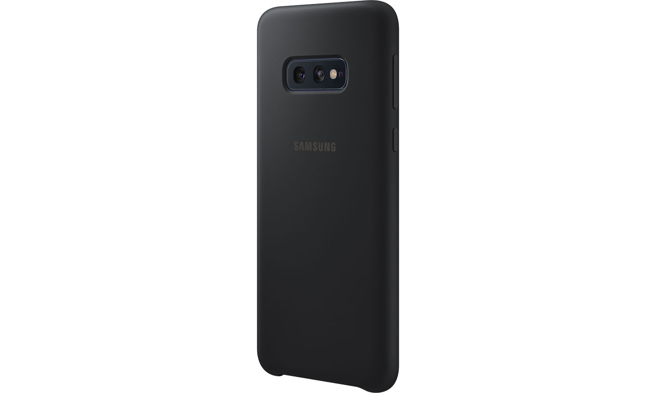 Silicone Cover do Samsung Galaxy S10e