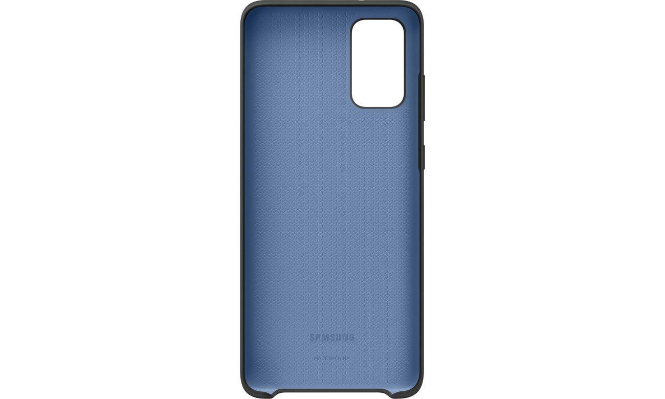 Samsung Silicone Cover do Galaxy S20+