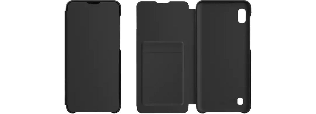 Samsung Wallet Flip Cover GP-FWA105AMABW
