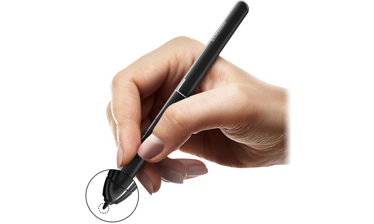 S Pen do Galaxy Tab S4 Gumowa końcówka