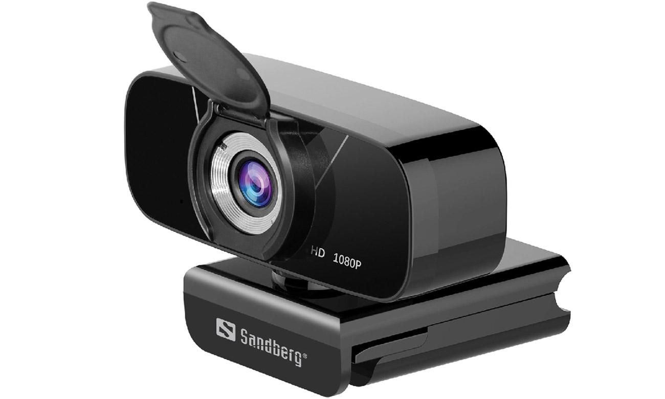 Kamera Sandberg USB Chat Webcam 1080P HD