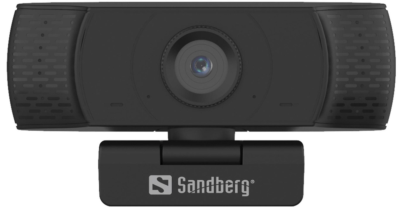 Kamera Sandberg USB Office Webcam 1080P HD