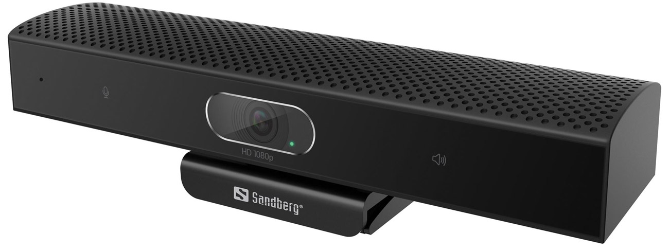 Kamera Sandberg All-in-1 ConfCam 1080P HD