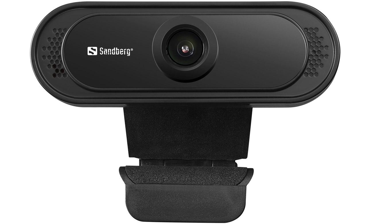 Kamera Sandberg USB Webcam 1080P Saver