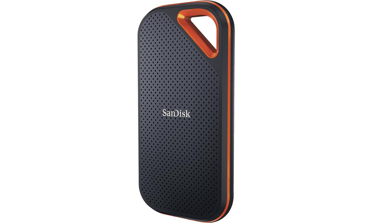 Dysk zewnętrzny SSD SanDisk Extreme PRO Portable V2 1TB