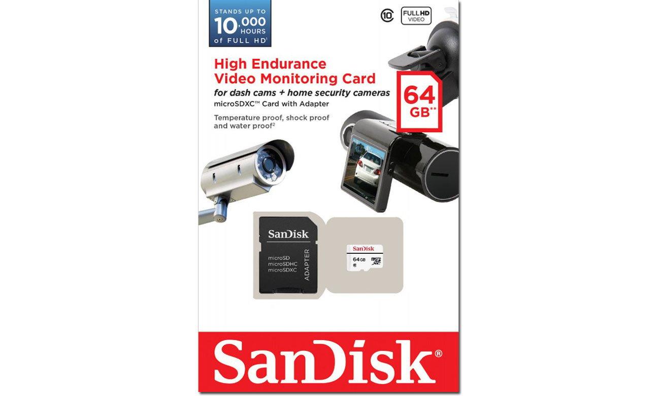 SanDisk SDSDQQ-064G-G46A