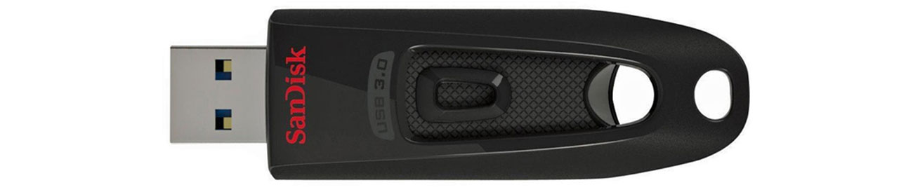 SanDisk 256GB Ultra Secure Acces ochrona plików oprogramowanie