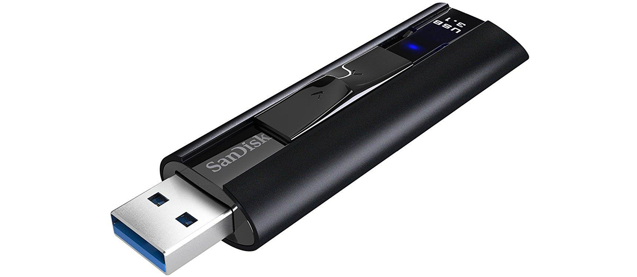 SanDisk Extreme PRO USB 3.1 128GB
