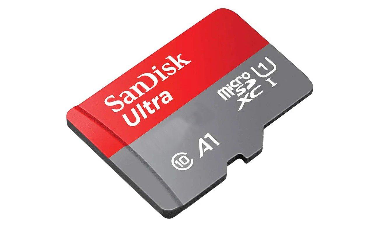 1TB microSDXC Ultra 120MB/s A1 C10 UHS-I U1