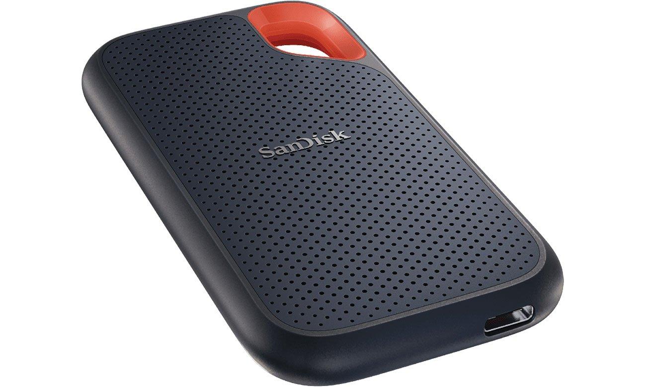 Dysk zewnętrzny/przenośny SanDisk Extreme Portable SSD 1TB USB 3.2 SDSSDE61-1T00-G25
