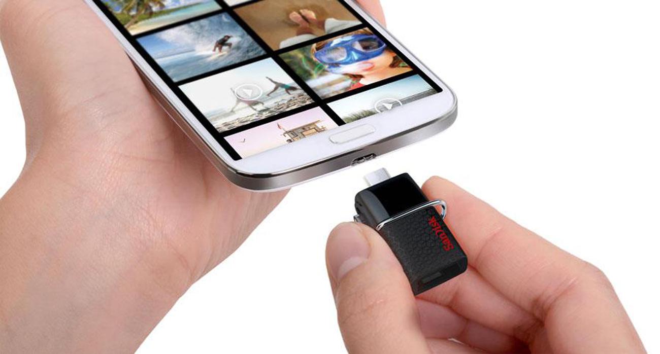 Sandisk 128gb Ultra Dual Usb 30 150mb S Pendrive Pamici Drive Sddd2