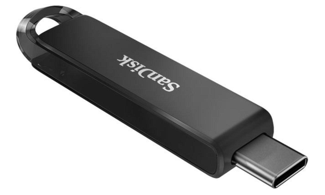 Pendrive SanDisk Ultra USB-C 256GB