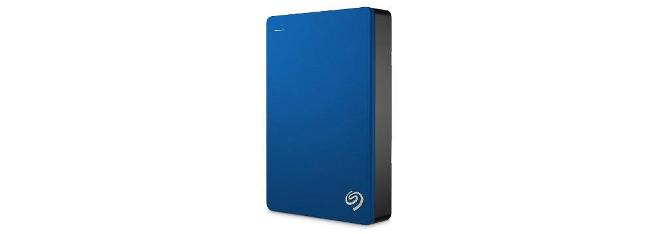 5TB Backup Plus USB 3.0 niebieski