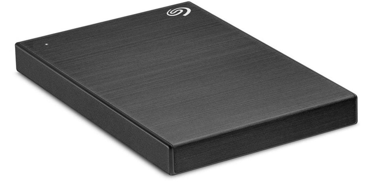 Dysk zewnętrzny HDD Seagate Backup Plus Slim