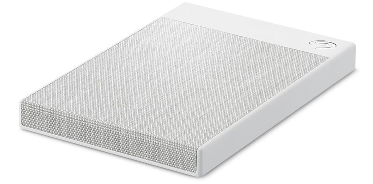 Dysk zewnętrzny Seagate Backup Plus Ultra Touch 1TB