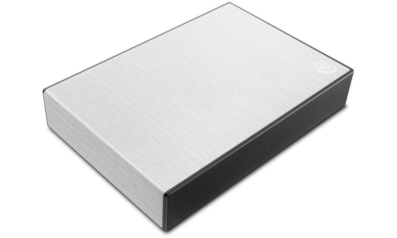 Dysk zewnętrzny HDD Seagate Backup Plus 4TB