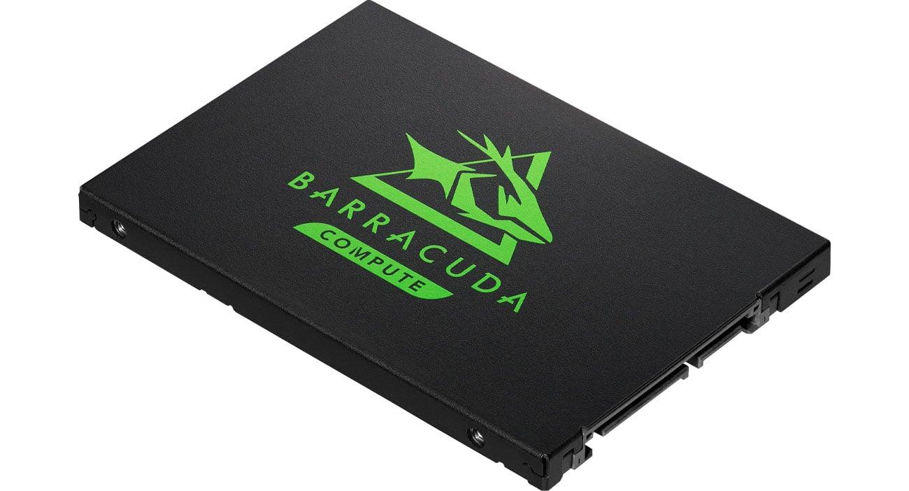 Dysk SSD Seagate 250GB 2,5'' SATA SSD BarraCuda 120 ZA250CM1A003