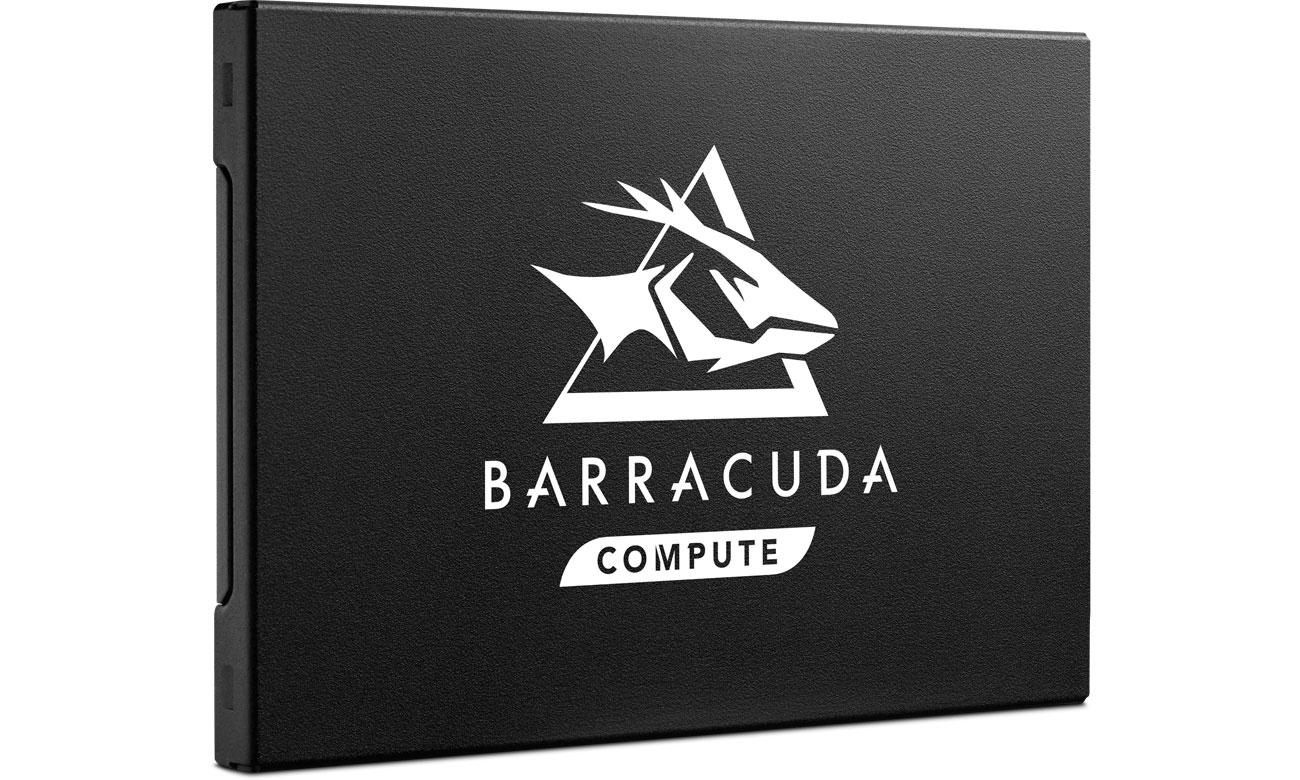 Dysk SSD BarraCuda Q1