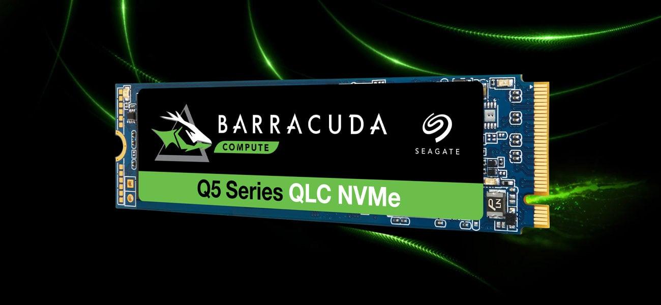 Seagate BarraCuda Q5