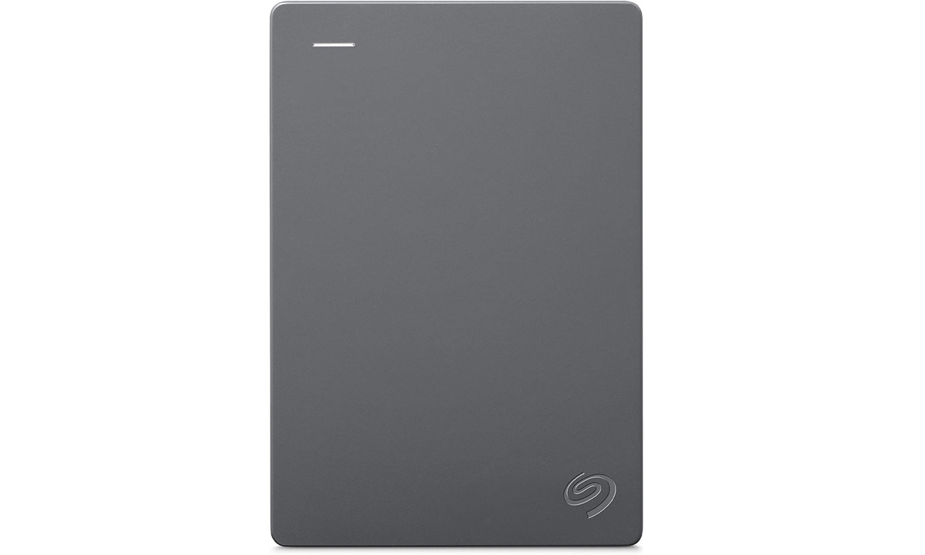 Dysk zewnętrzny HDD Seagate Basic 1TB