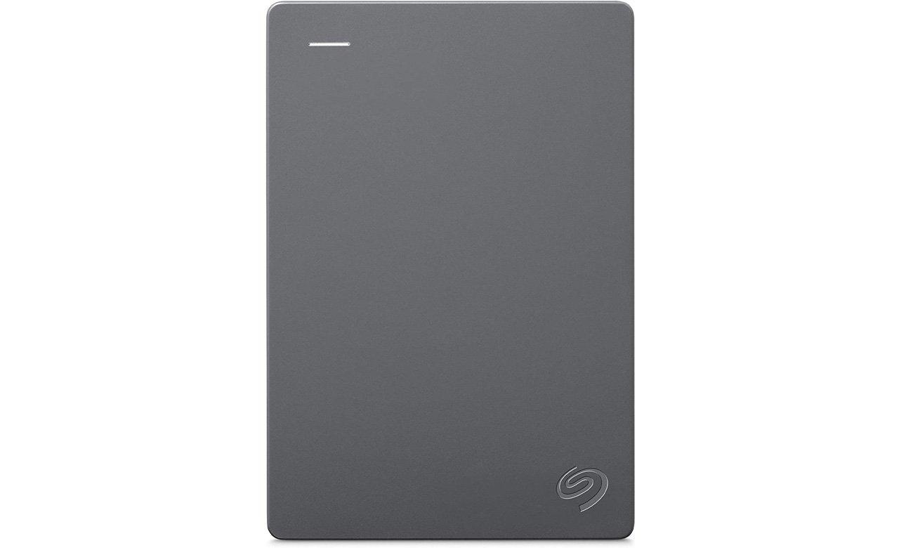 Dysk zewnętrzny HDD Seagate Basic 5TB