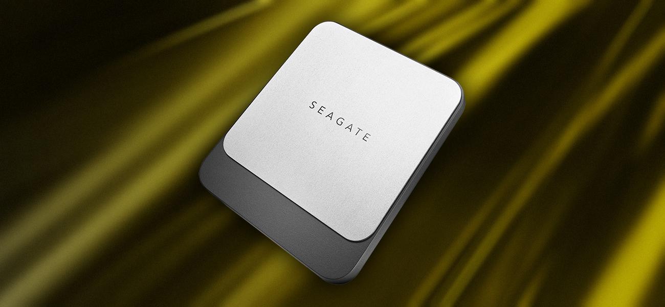 Seagate Fast SSD Kompatybilność z przyszłymi rozwiązaniami