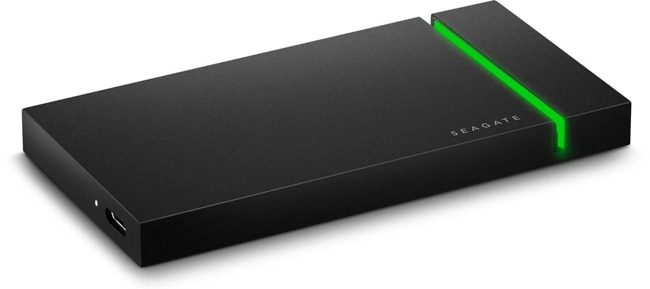 Dysk zewnętrzny SSD Seagate FireCuda Gaming 2TB