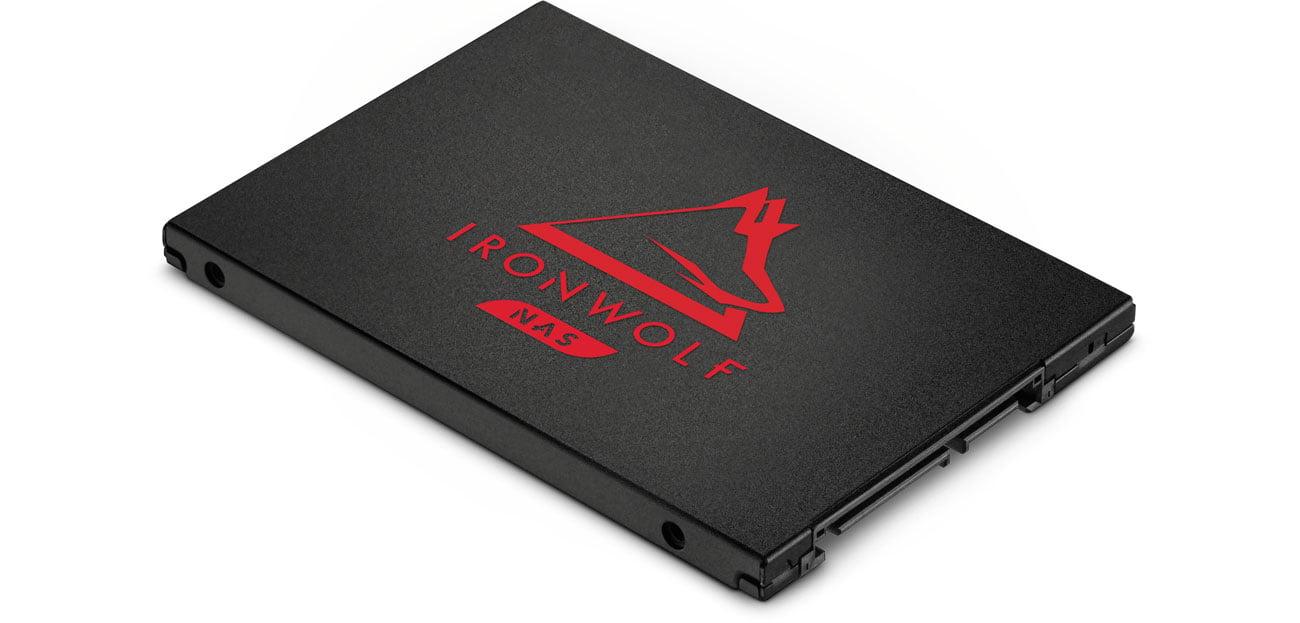 Dysk NAS Seagate IronWolf 125 SATA SSD