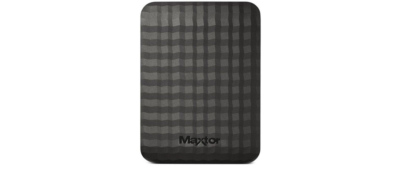 Dysk twardy zewnętrzny Maxtor M3 Portable interfejs usb 3.0